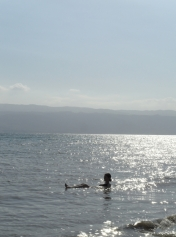 Dead Sea - Kalia Beach (63)