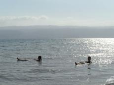 Dead Sea - Kalia Beach (65)