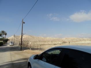 Dead Sea - Kalia Beach (8)