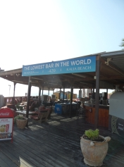Dead Sea - Kalia Beach (9)