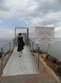 Le lac de Galilée (12)