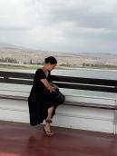 Le lac de Galilée (22)