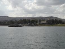 Le lac de Galilée (23)