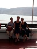 Le lac de Galilée (24)