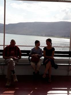 Le lac de Galilée (28)