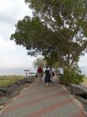 Le lac de Galilée (3)