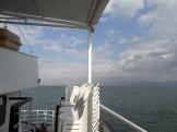 Le lac de Galilée (32)