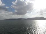 Le lac de Galilée (33)