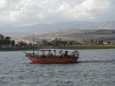 Le lac de Galilée (35)
