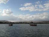 Le lac de Galilée (36)