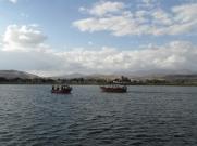 Le lac de Galilée (37)