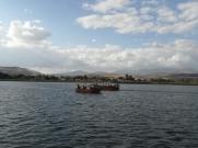 Le lac de Galilée (38)