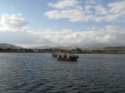 Le lac de Galilée (39)