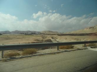 Le lac de Galilée (4)