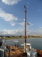 Le lac de Galilée (42)