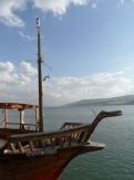 Le lac de Galilée (43)