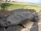Le lac de Galilée (52)