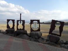 Le lac de Galilée (53)