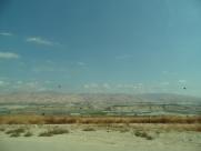 Le lac de Galilée (7)