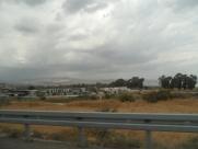 Le lac de Galilée (9)