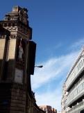 Bilbao sous un soleil radieux ! (13)