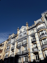 Bilbao sous un soleil radieux ! (14)