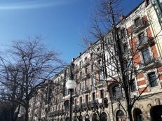 Bilbao sous un soleil radieux ! (2)