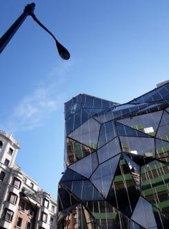 Bilbao sous un soleil radieux ! (21)