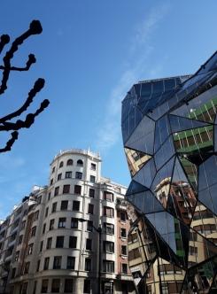 Bilbao sous un soleil radieux ! (22)