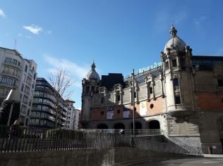 Bilbao sous un soleil radieux ! (23)