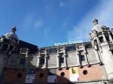 Bilbao sous un soleil radieux ! (26)