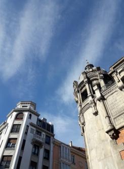 Bilbao sous un soleil radieux ! (33)