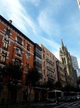 Bilbao sous un soleil radieux ! (39)