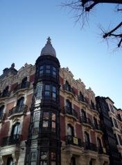 Bilbao sous un soleil radieux ! (4)