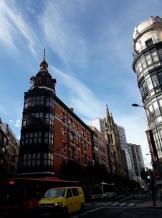 Bilbao sous un soleil radieux ! (40)