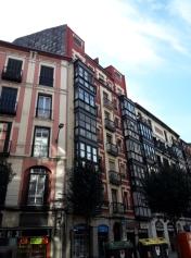 Bilbao sous un soleil radieux ! (42)