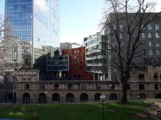 Bilbao sous un soleil radieux ! (5)