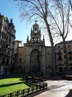 Bilbao sous un soleil radieux ! (6)
