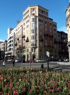 Bilbao sous un soleil radieux ! (7)