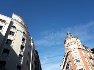 Bilbao sous un soleil radieux ! (8)