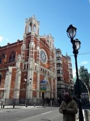 Bilbao sous un soleil radieux ! (9)