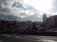 De Bilbao à l'aéroport ! (11)