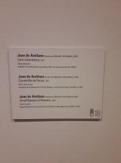 Museo de Bellas Artes - Bilbao (13)