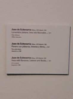 Museo de Bellas Artes - Bilbao (20)