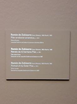 Museo de Bellas Artes - Bilbao (22)