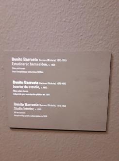 Museo de Bellas Artes - Bilbao (40)