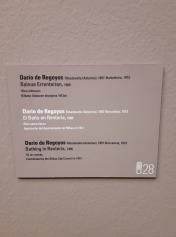 Museo de Bellas Artes - Bilbao (42)