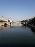 Example of a wonderful day in Paris (1)