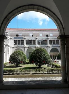 Musée national de l'Azulejo (63)