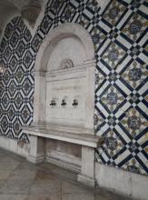 Musée national de l'Azulejo (82)